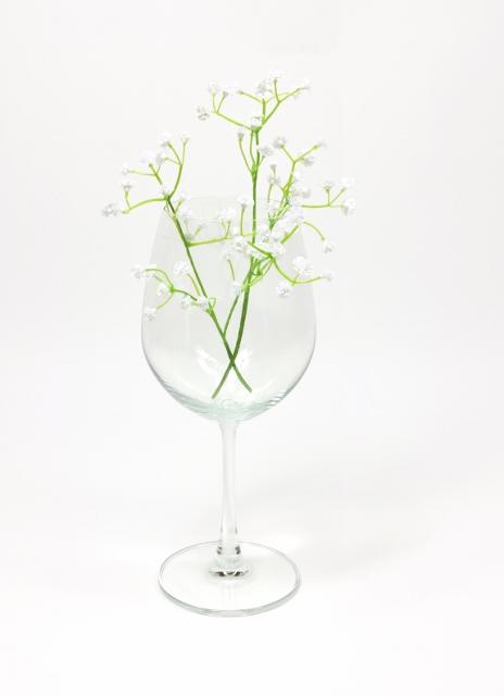 yumiko morisue glass flower 2017